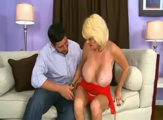 She Teaches Him Anal