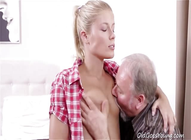She always wanted her pussy sucked #2