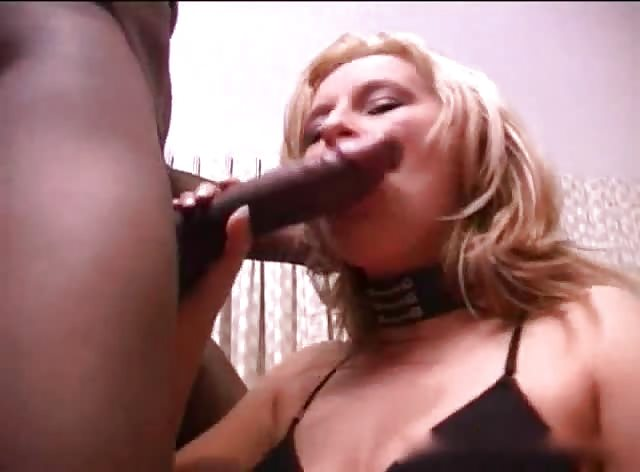 She Wanted to Have Fun with BBC