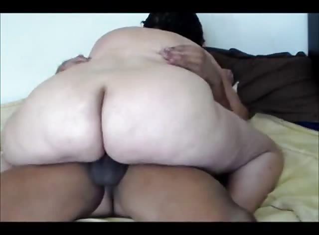 Fat Mama Fucked by a BBC