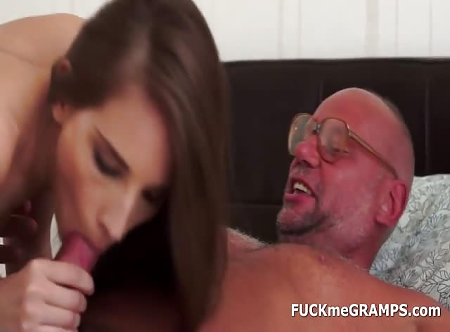 Nice Blowjob by Teen Slut