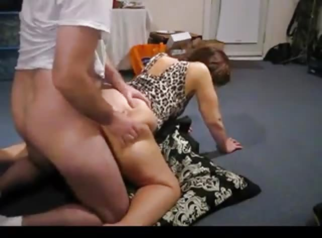 Fucking My Slutty Teacher While her Husband is on Vacation