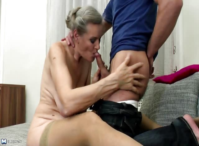 Old Men Licks Young Girl Pussy
