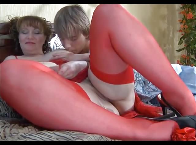 BBW Lady Got Nice Anal Sex by Young Fucker