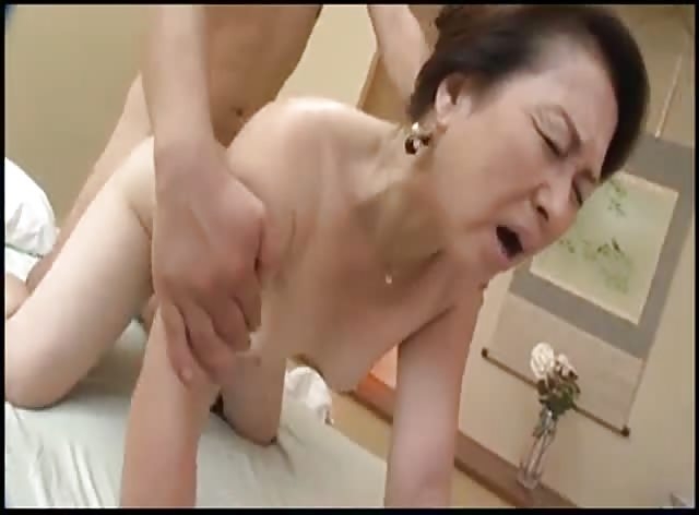 Old Whore Getting Punished Hard