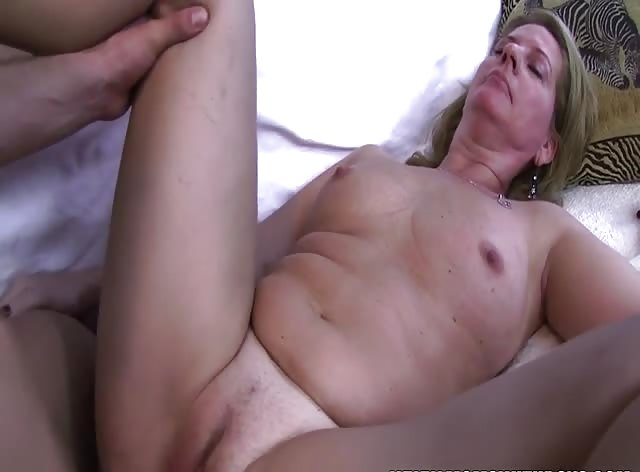 Hot Stepmom Fucked From Ass To Mouth