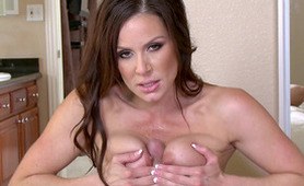 Experienced MILF Knows How To Satisfy Her Son's Best Friend