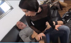 Stepdaughter Fucked Hard